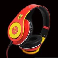 harga Headphone Monster Beats Studio Black/lambo/ferrari By Dr.dre Tokopedia.com