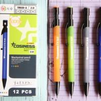 Pensil Mekanik Cosiness 2.0 Mm TM-030A