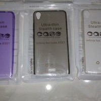 Softcase INFINIX HOT NOTE X551