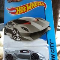 Hotwheel Lamborghini Sesto Elemento (Need for Speed)