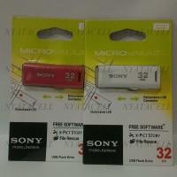 harga Flashdisk Sony 32GB Original 99% /32 GB /Flash Disk / Ori 99 Tokopedia.com