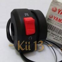 Saklar Switch Lampu Kanan Yamaha Rx King New Ori