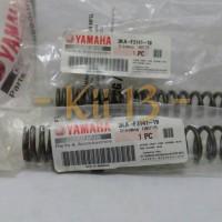 Pir Skok Depan Yamaha Rx King Ori