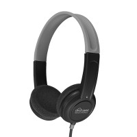 MEElectronics Safe Headphones for Kids BPA FREE with Volume Limiter