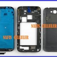 Casing Fullset For Samsung Galaxy Note II N7100