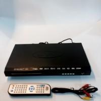 DVD Player Trisonic