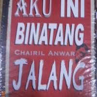 harga Novel Aku Ini Bintang Jalang Tokopedia.com