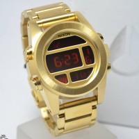 Nixon A36050200 Unit SS All Gold