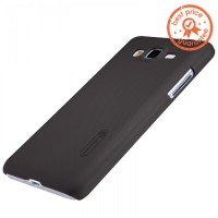 nillkin frosted hard case samsung galaxy grand prime brown