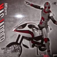 MOTOR RX BIO/ MACJABBER