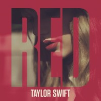 CD Taylor Swift - Red Deluxe Edition