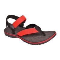 sandal gunung cowok sendal outdoor pria sandal tali kuat dan bagus