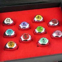 cincin akatsuki