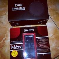 Portable Audio Hifi Basic Mdx50
