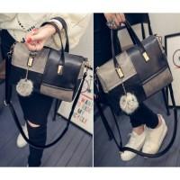 harga Tas Branded Handbag Selempang Bulu Domba Import Fashion Tokopedia.com