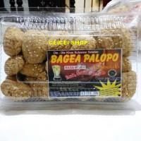Bagea Palopo Rasa Wijen Gurih 350 gr Khas Sulawesi Selatan Makassar