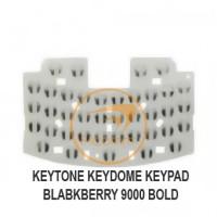 Keytone Keydome Keypad BB Blackberry 9000 Bold
