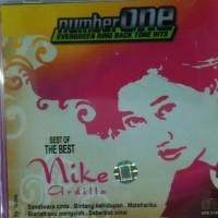 cd the best nike ardilla number one evergreen