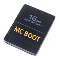 MCBOOT PS2 16M
