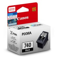 Jual Canon Cartridge 740 black Original Murah