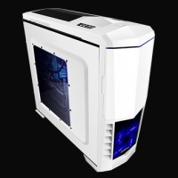 RAIDMAX GAMING CASE SCORPIO V WHITE