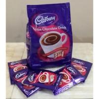 Cadbury Hot Chocolate (ecer)