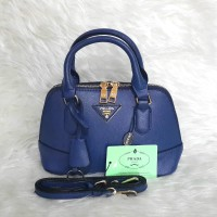 Prada Alma Lilliput - Blue