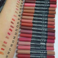 ECER / SATUAN - KISS PROOF Matte Creamy Lipstick by Menow /Me Now / MN