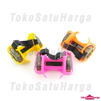 harga Flashing Roller Light | Sepatu Roda Mainan Anak Lampu Tokopedia.com