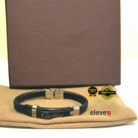 harga Brecelet / Gelang Kulit Branded Cartier + Box Import Premium Tokopedia.com