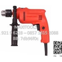 MAKTEC IMPACT DRILL / MESIN BOR BETON - 16mm, 500w, MT 80 B / MT80B