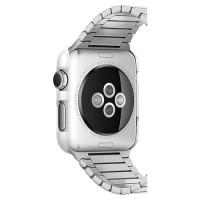 Spigen Thin Fit Apple Watch 42MM - Satin Silver