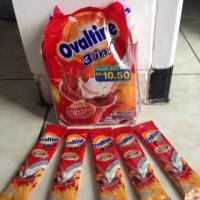 Jual Ovaltine Malaysia Sachet Murah