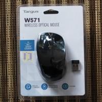 Mouse Wireless TARGUS W571
