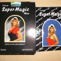 Tissu Super Magic Man - SuperMagic Man Tissue