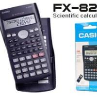 harga Casio FX 82 MS - Calculator Scientific Kalkulator Tokopedia.com