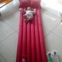 Sleeping Pad / Matras Pompa