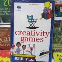 Harga Creativity Games | WIKIPRICE INDONESIA
