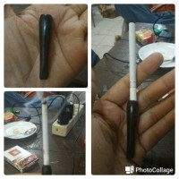 harga 1 pcs Pipa Rokok Bahan Natural Black Jade super Tokopedia.com