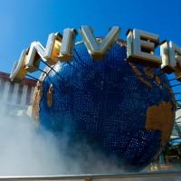 Universal Studio Singapore Tiket Fisik (USS Dewasa)