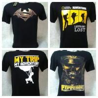 Kaos Tshirts dari Spandeks 3eb265a396