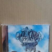 CD ORIGINAL DEWA 19 - PANDAWA LIMA