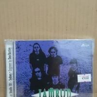 CD ORIGINAL JAMRUD - PUTRI