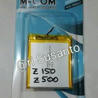 Baterai M-COM Acer Liquid E3 E380/ Z5 Z150/ Z500 Double Power 5000mAh