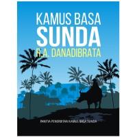 harga Kamus Basa Sunda R.a. Danadibrata Tokopedia.com