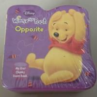 harga Buku Bayi / Anak Disney Pooh Tokopedia.com