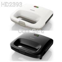 Sandwich Maker (Toaster) Philips HD2393