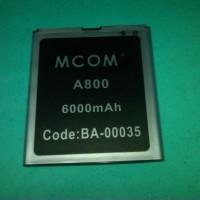 harga Baterai Mito A800 Merk Mcom Tokopedia.com
