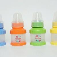 Botol Susu Little Baby 40 mlBPAFree 1008A