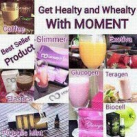 All Produk Premium Moment